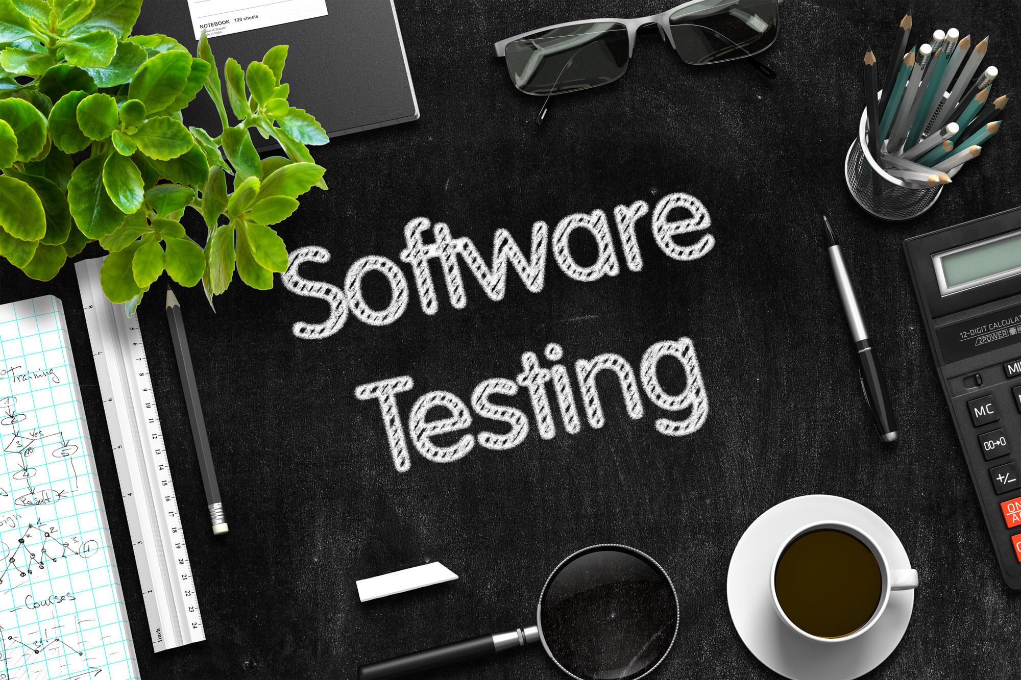 Software Quality Assurance solutions
