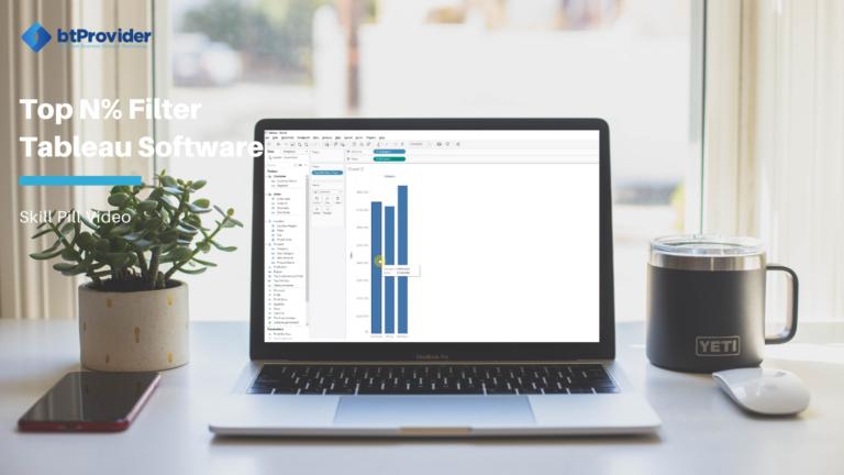 top n% filter tableau software btprovider