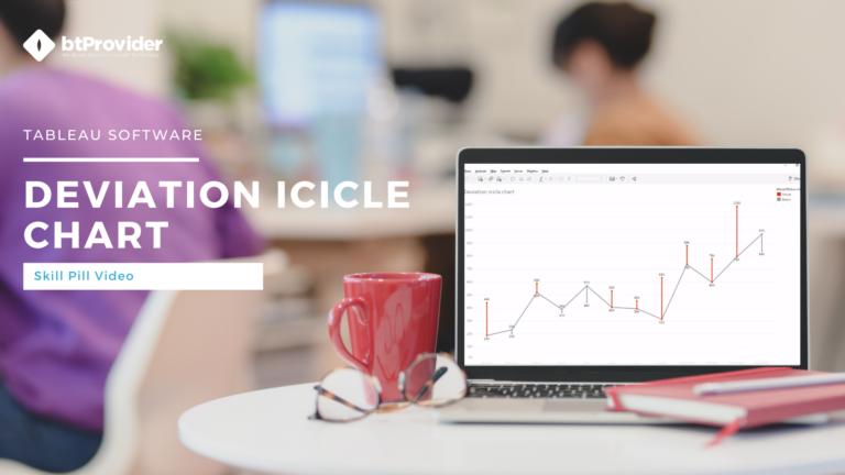 deviation icicle chart tableau btprovider