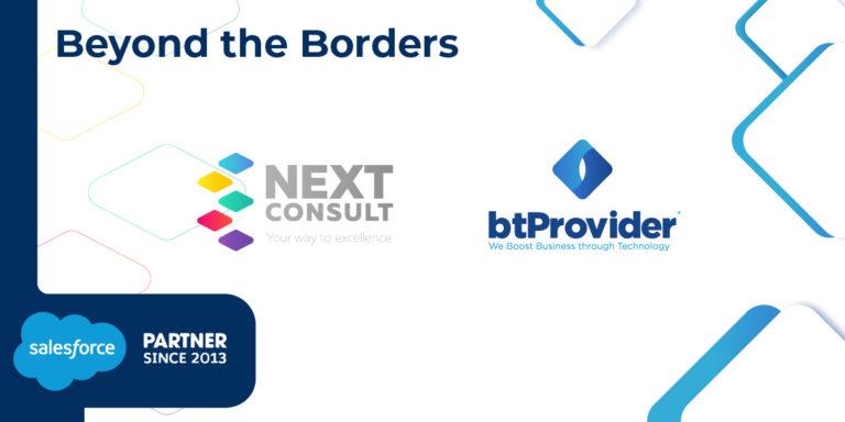 btProvidr Next Consult Romania