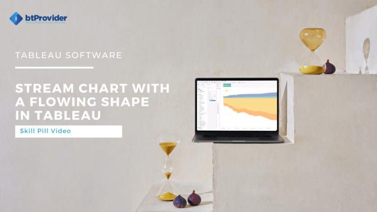 Stream Chart Tableau Software btProvider