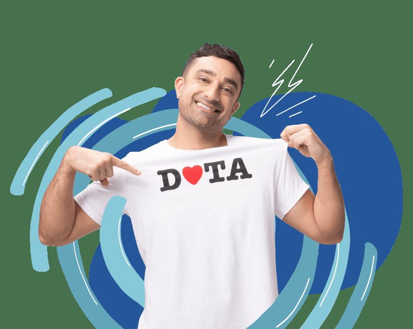 Let's all Data